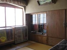80発掘「てっぺん 宗谷探検隊」旧瀬戸邸