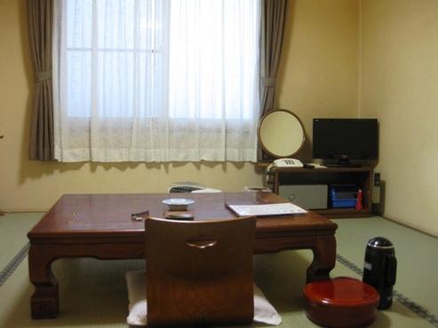 147豊富温泉 ニュー温泉閣ホテル  客室