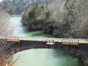 東大雪アーチ橋 第三音更川橋梁