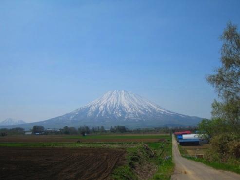 2013.05.26 羊蹄山