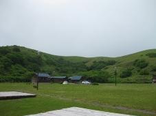 久種湖キャンプ場