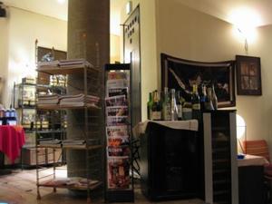 ハーブダイニングカフェ サッポロ珈琲館(山の手店)店内