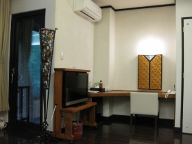 養老牛温泉「湯宿だいいち」/新館客室(172号室)