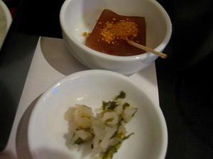 京都 夕食「きょうと和み館」