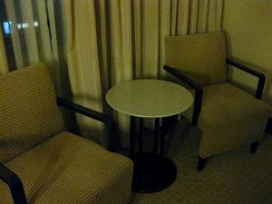 京都ロイヤルホテル&スパ 客室