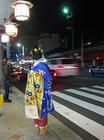 京都 祇園 舞妓さん