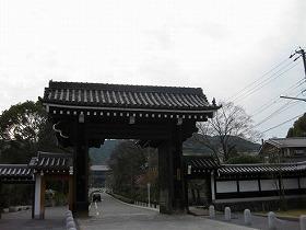 京都 知恩院/新門