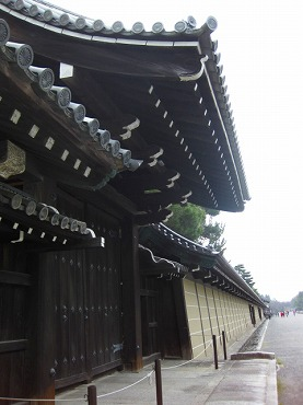 京都 京都御所