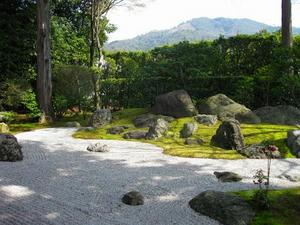 京都 真如堂/涅槃の庭