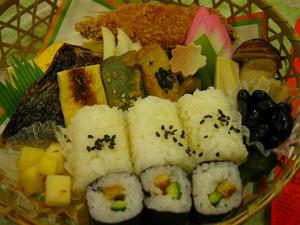 京都 昼食弁当