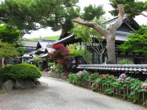 旧青山別邸