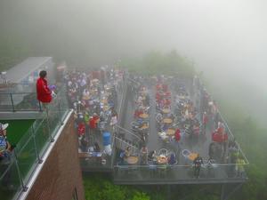 トマム 雲海テラス 北海道