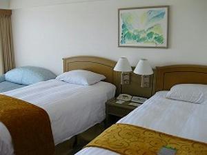 四国旅行イ/鳴門温泉『ルネッサンスリゾートナルト』客室