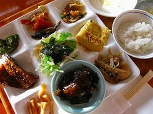 四国旅行/鳴門温泉『ルネッサンスリゾートナルト』朝食バイキング