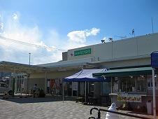 広島観光/広島県竹原/道の駅たけはら