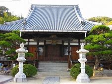 広島観光/広島県尾道/光明寺