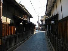 広島観光/広島県 鞆の浦/鞆町伝統的建造物群保存地区