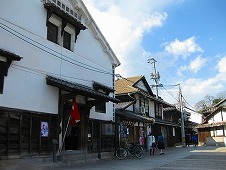 広島観光/広島県 鞆の浦/いろは丸展示館
