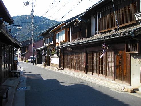 広島観光/広島県 鞆の浦/鞆町伝統的建造物群保存地区 平野屋資料館
