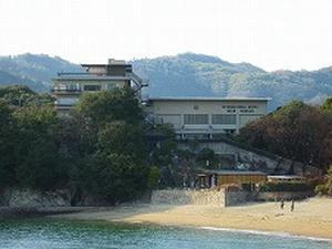 広島観光/広島県 鞆の浦/仙酔島 ニュー錦水国際ホテル