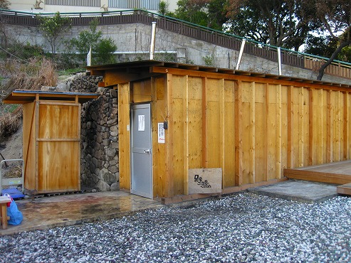広島県 鞆の浦/仙酔島 江戸風呂体験!蒸し風呂