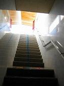 広島県 鞆の浦/仙酔島 江戸風呂体験!階段