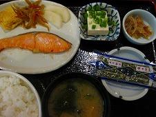 広島県 福山/福山と~ぶホテル(朝食)