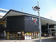 広島県 福山/JR福山駅