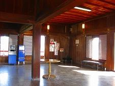 広島県 福山/福山城(展望台)