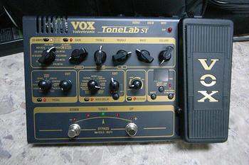 tonelab st 01