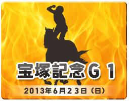 宝塚記念2013