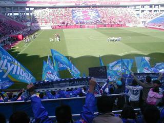 2007年天皇杯J1鹿島VSJ2水戸