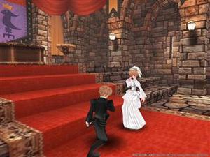 結婚衣装がもらえます~
