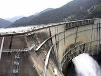 ダムの大きさ