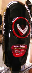 MOTOR GUIDE TR82