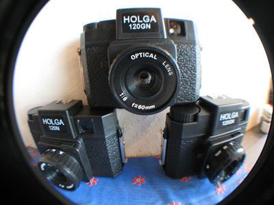 ホルガの写真