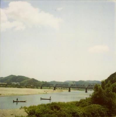 仁淀川の写真
