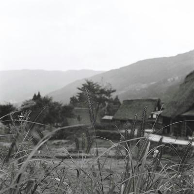 五箇山の写真