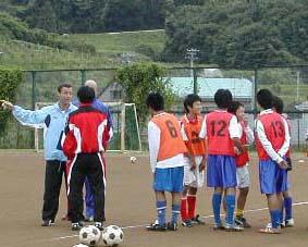 サイ 爆 山形 サッカー 高校