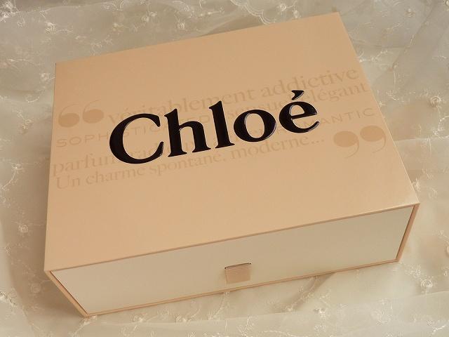 buy online c22b9 e8f6f クロエ クリスマスギフトセット コフレ  -maple's Blog-