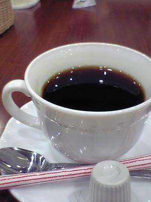 オムコーヒー