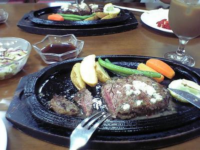 ジョイフル肉