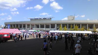 マラソン2009