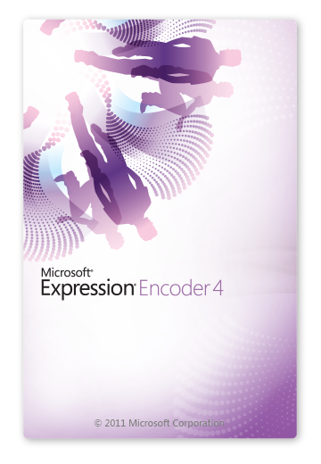 Expression Encoder 4