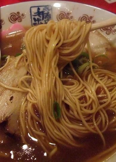 井出商店 麺