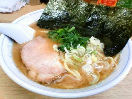 らーめん 醤油・太麺