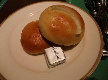 ベーカリーレストラン サンマルク パン