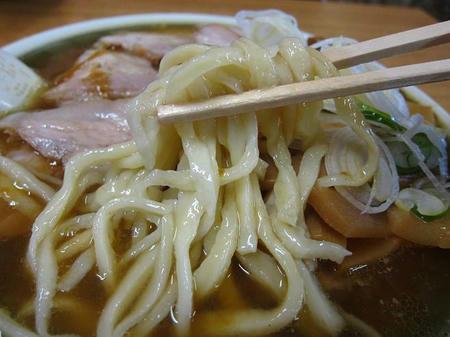 森田屋支店 太田店 麺
