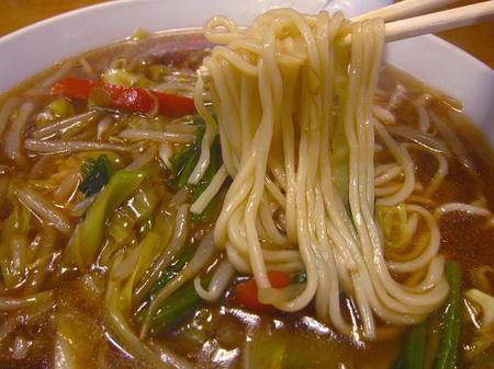 金春(コンパル) ストレート中太麺