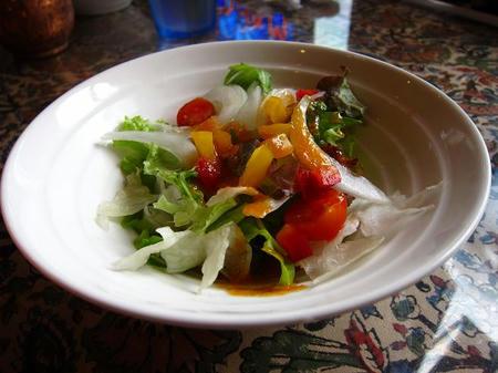 マハトマ サラダ